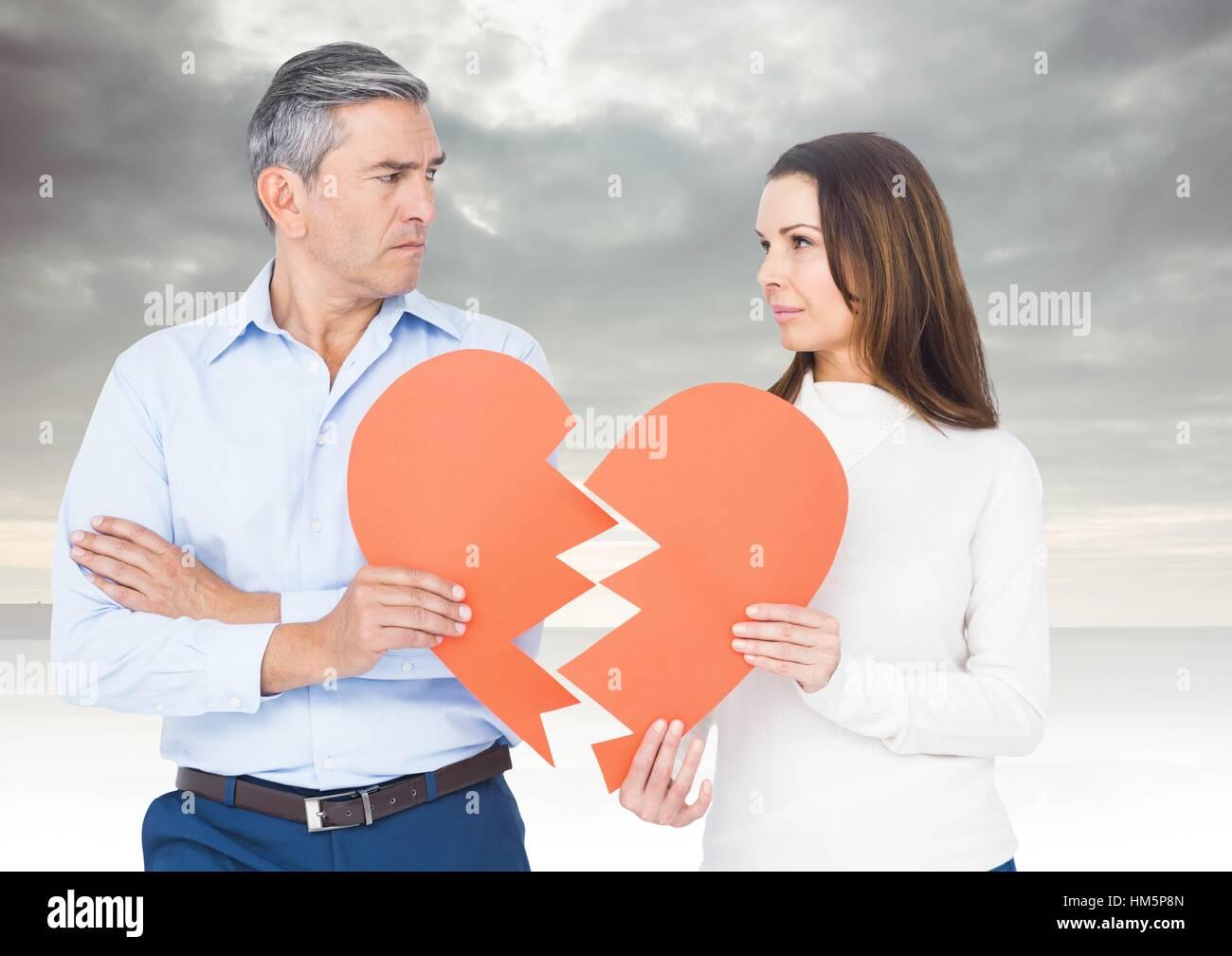 Trykk i brystet kristen datingside
