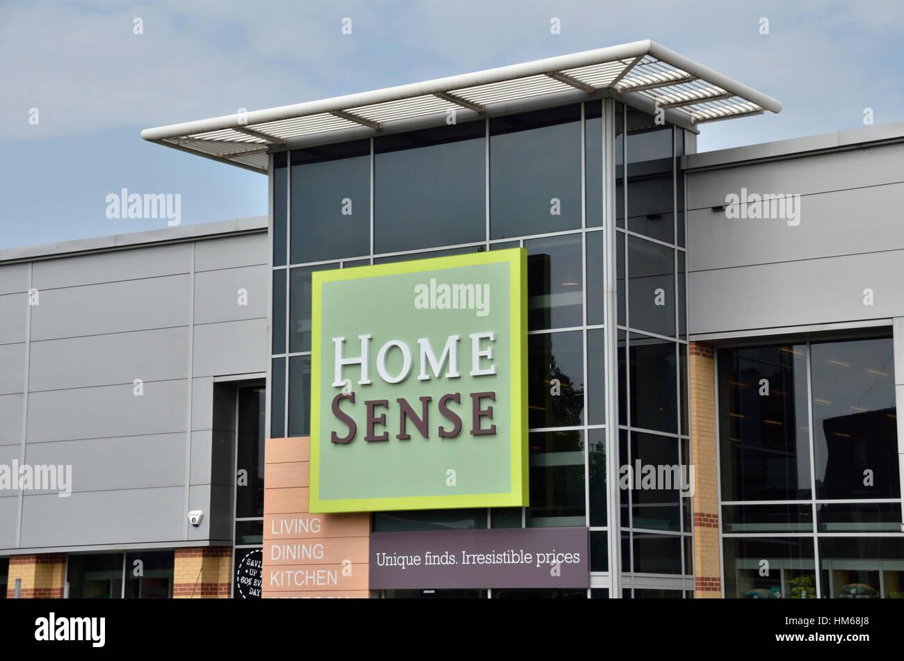 Homesense Stores London Uk