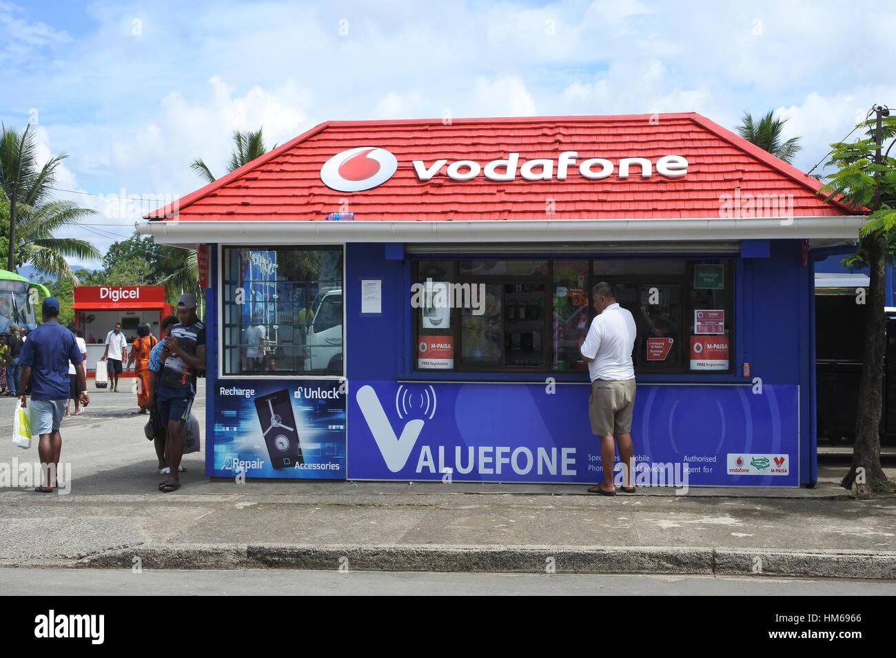 Vodafone Store Exterior Stock Photos   Vodafone Store Exterior Stock ... 39fe5781fb9