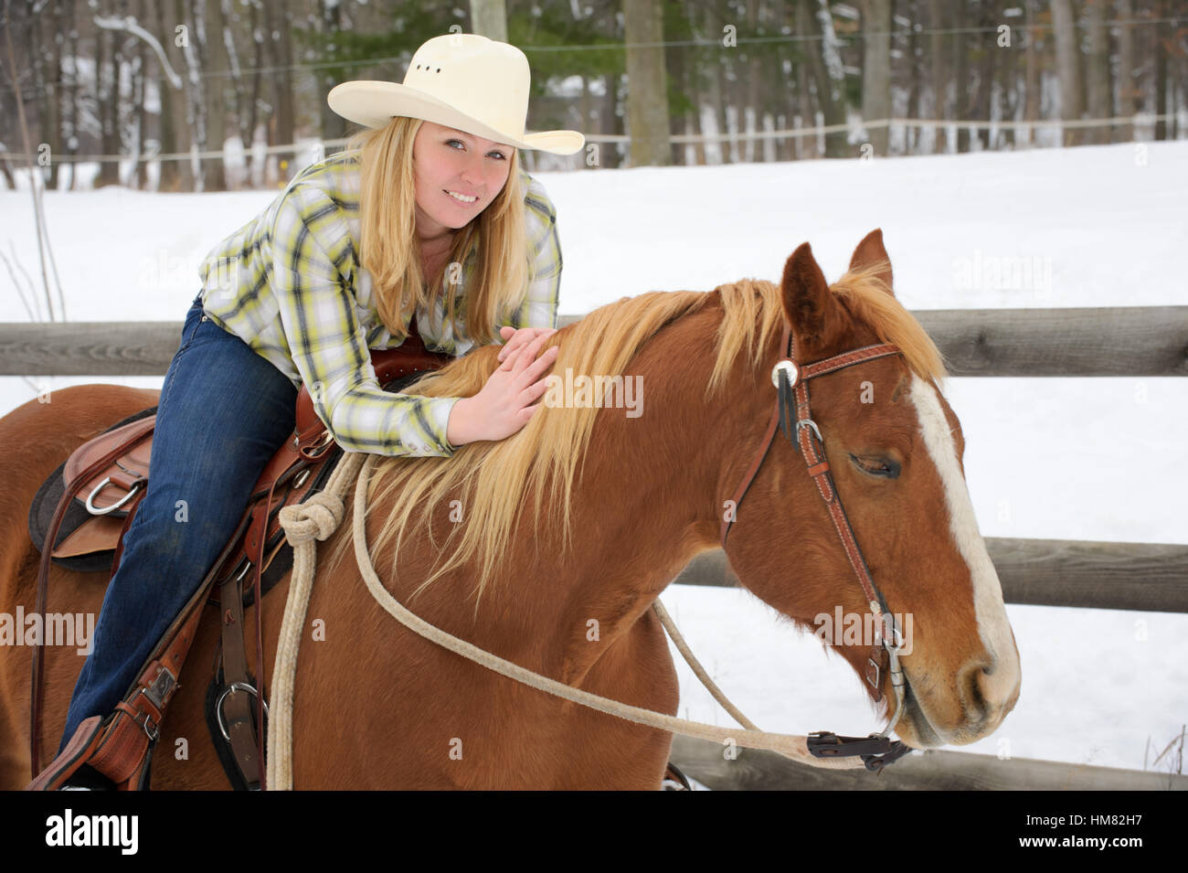 Western Riding Attire High Resolution Stock Photography And Images Alamy