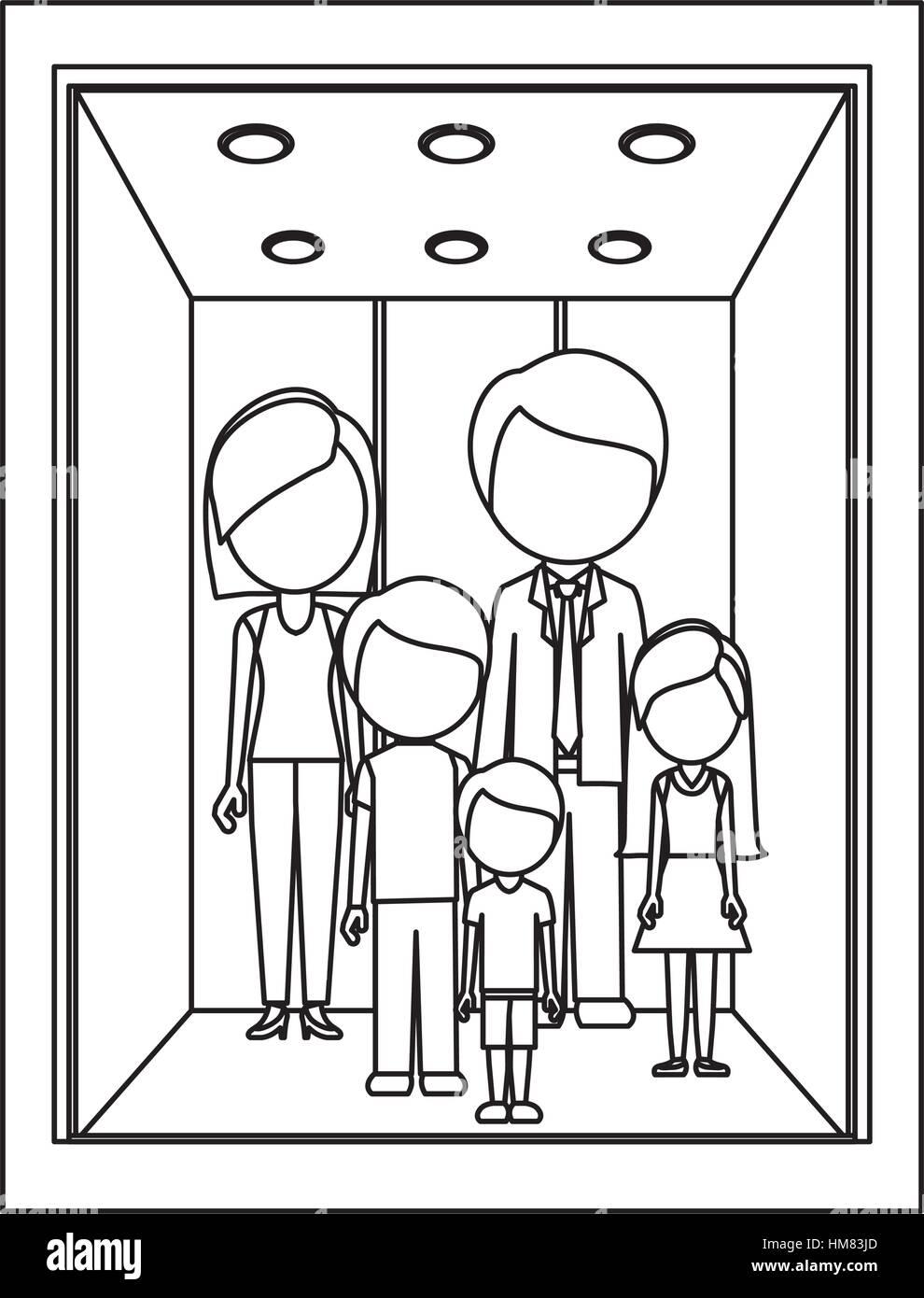 подобные рисунок лифт и карандаш образования гор земле