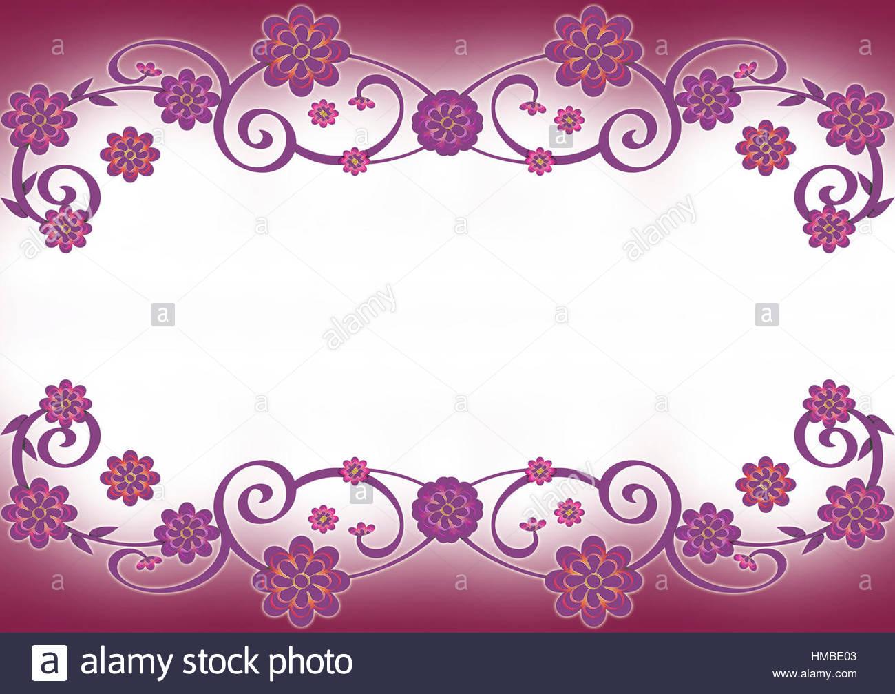 burgundy and white background