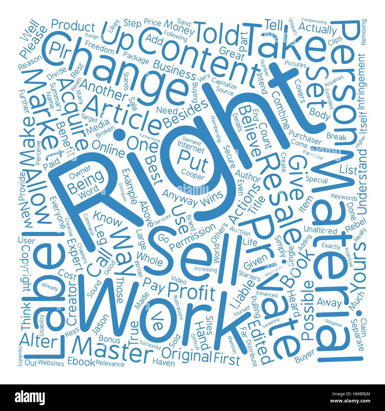 Are You Responsible Enough to Lose Fat Word Cloud Concept Text Background - Stock Vector