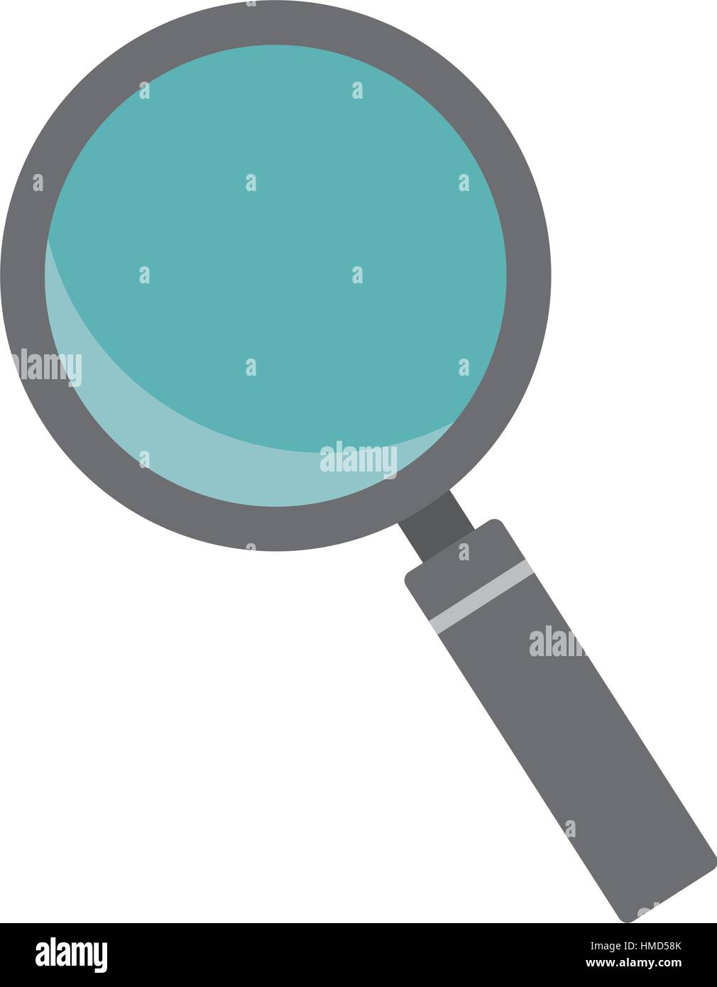 search investigation find medical Stock Vector