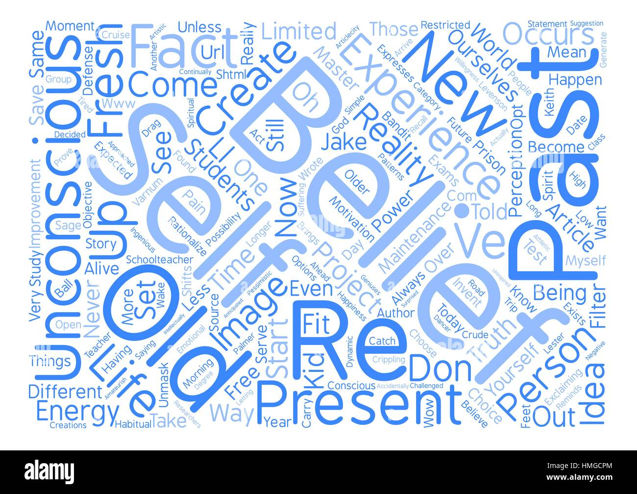 a new year a new start text background word cloud concept