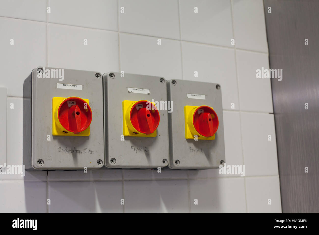 Control Switches Stock Photos & Control Switches Stock Images - Alamy