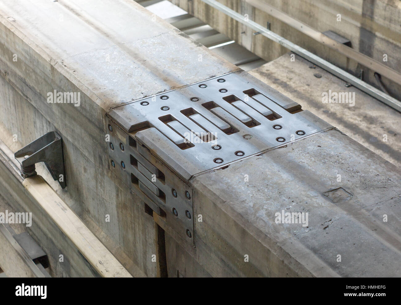 Expansion Joint Stock Photos Amp Expansion Joint Stock