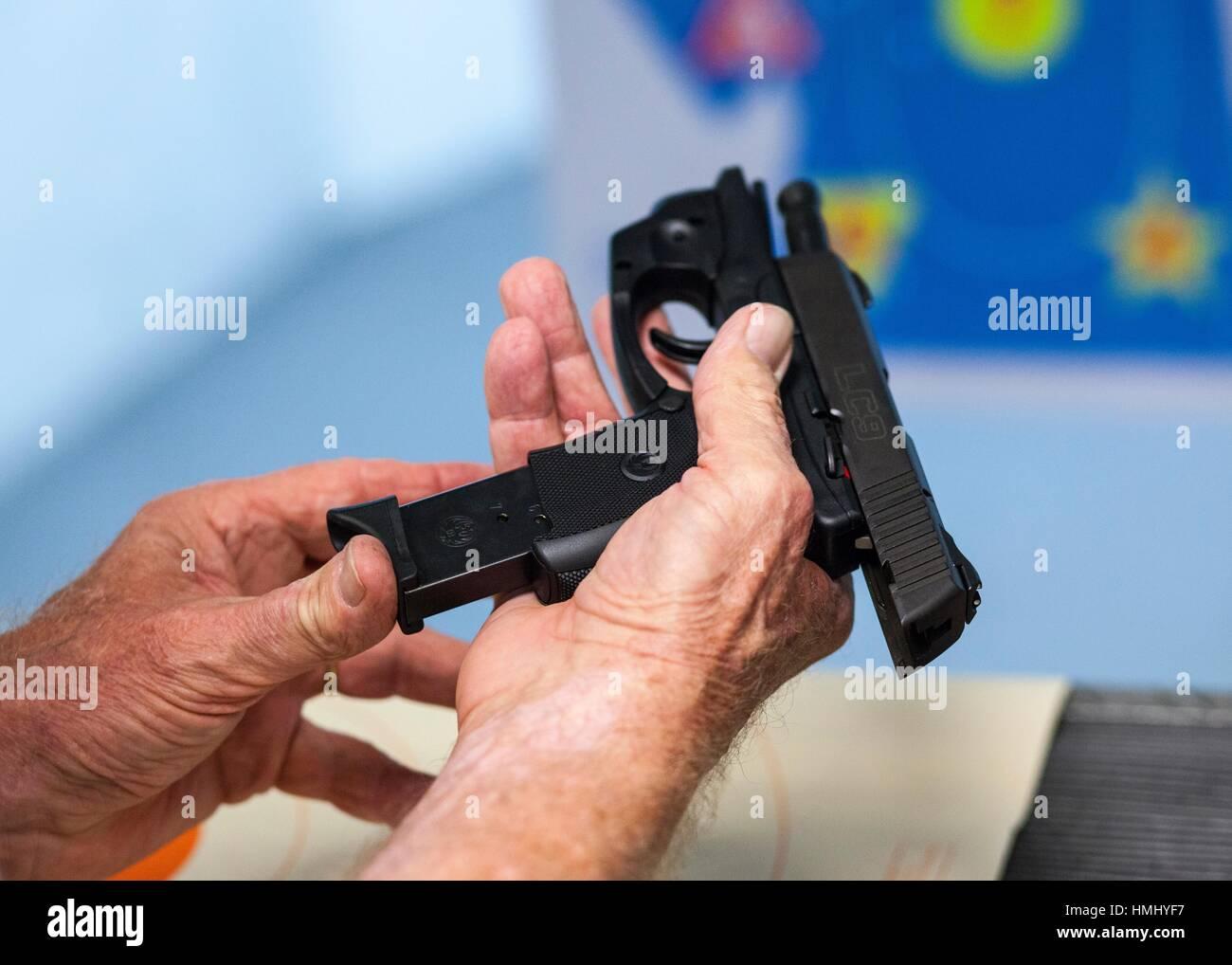 Ruger Gun Stock Photos & Ruger Gun Stock Images - Alamy