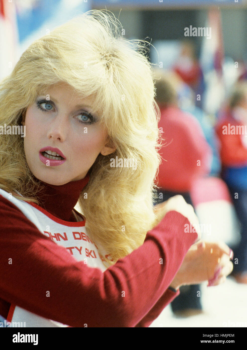 Young Morgan Fairchild nudes (45 photo), Tits, Leaked, Twitter, panties 2019
