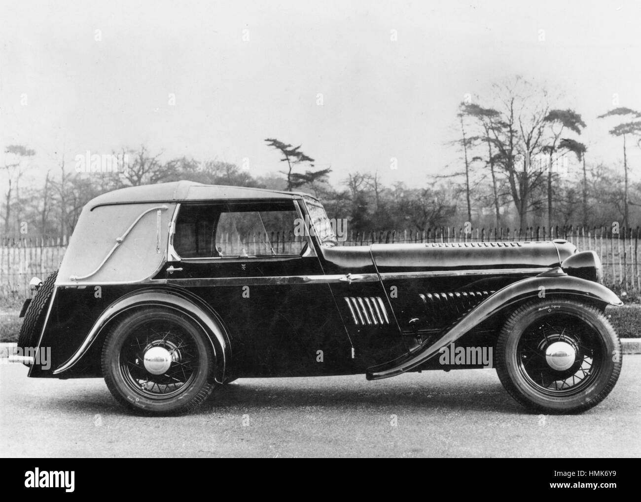 1936 Car High Resolution Stock Photography and Images - Alamy