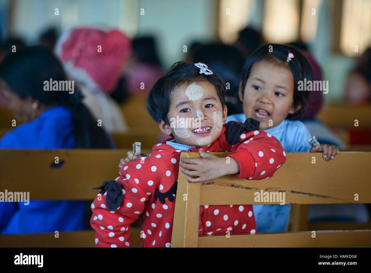 cute kids church stock photos & cute kids church stock images - alamy