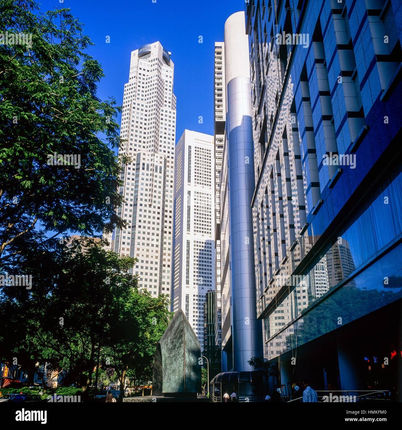 Uob Stock Photos & Uob Stock Images - Alamy