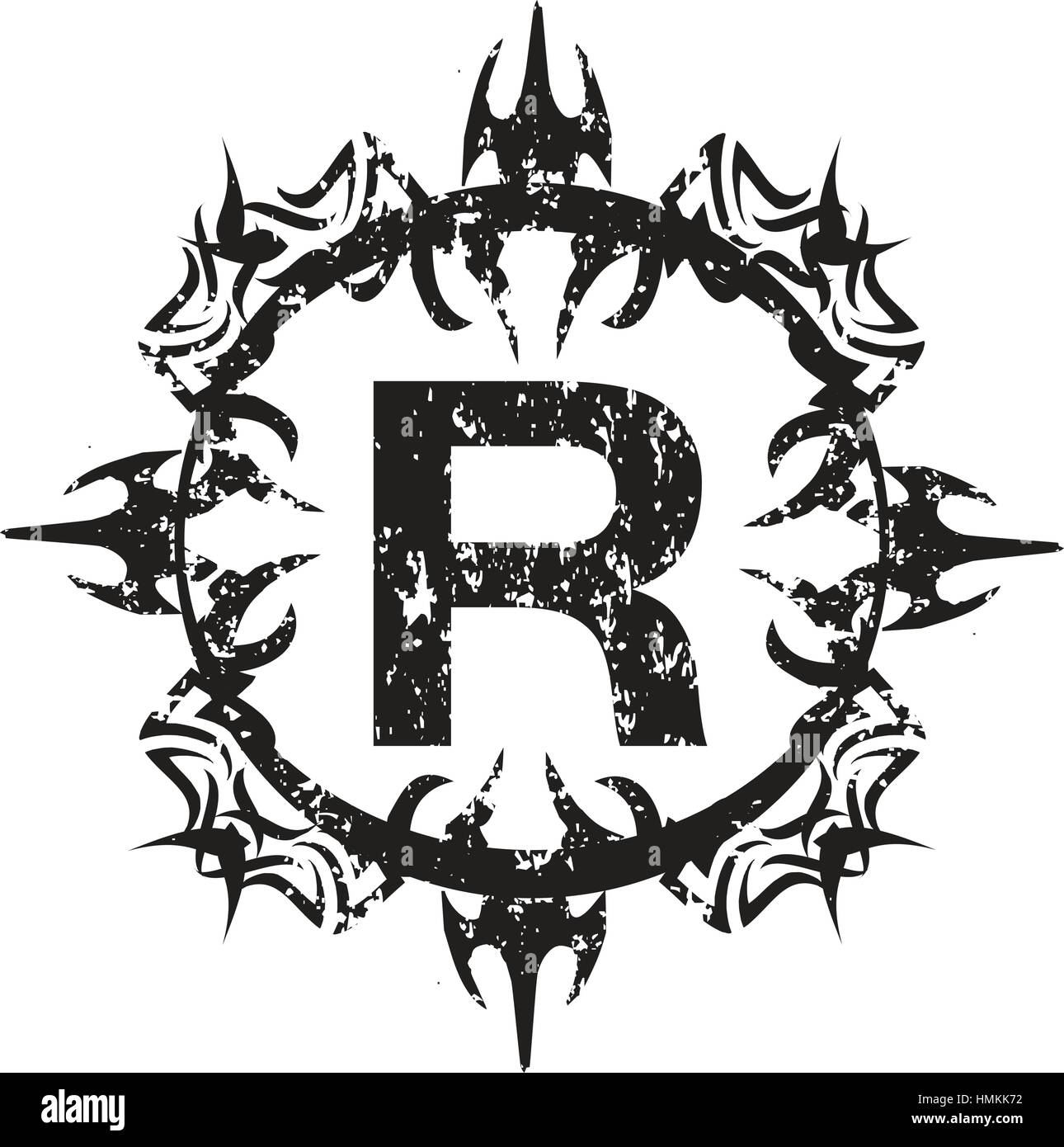 Letter R Stock Photos Letter R Stock Images Alamy
