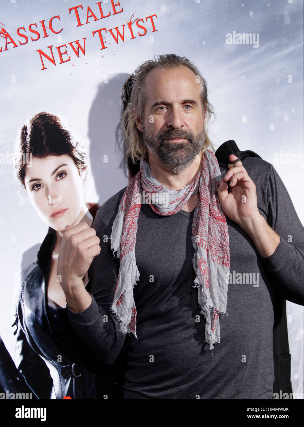 Peter Stormare Arrives At The Premiere Of The Film Hansel Gretel Stock Photo Alamy