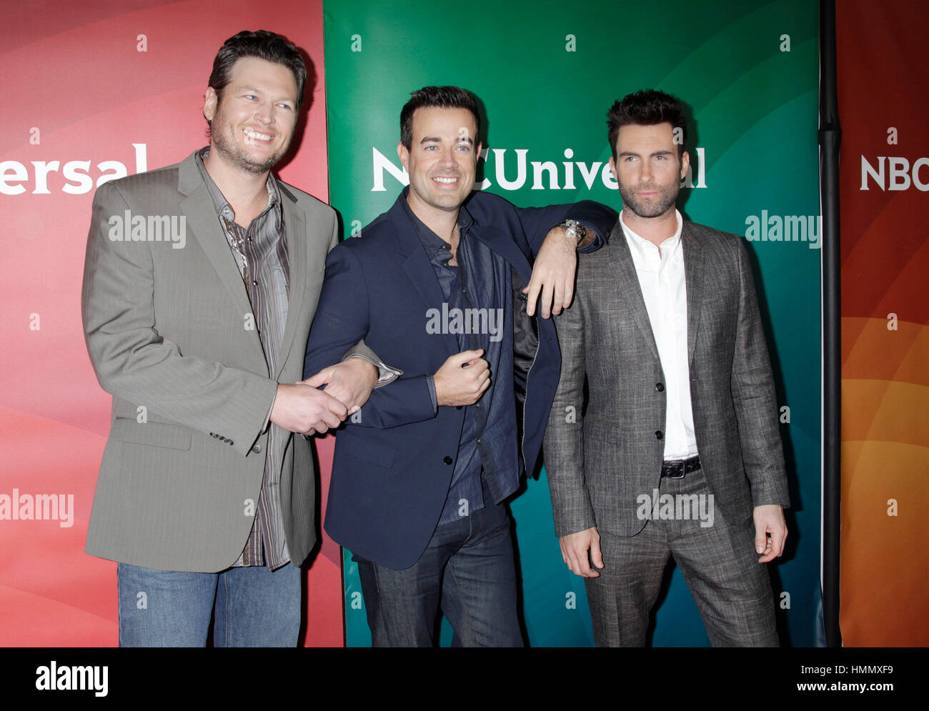Carson Daly High Resolution Stock Photography And Images Alamy