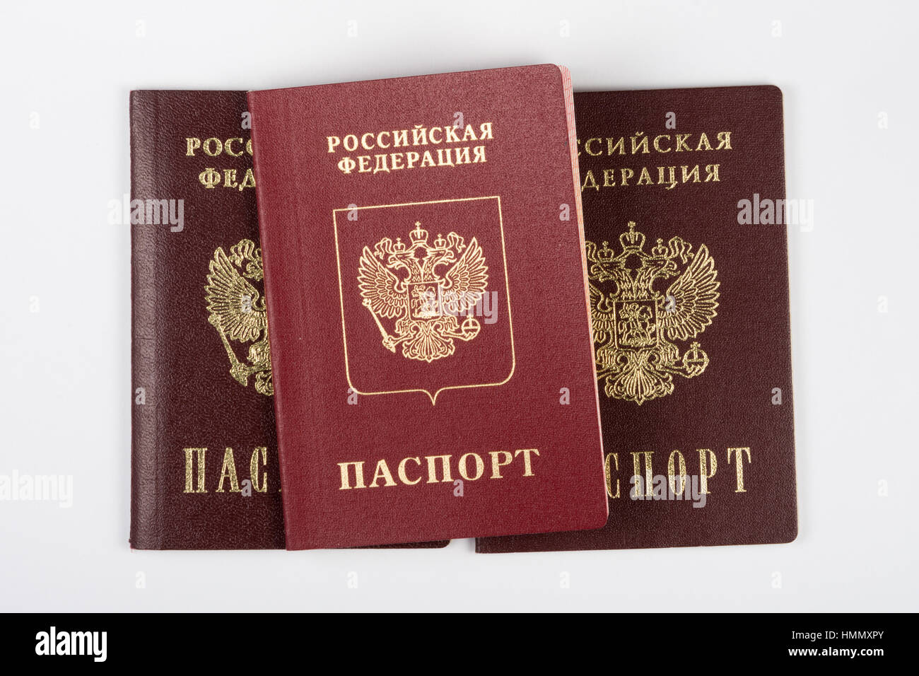Who is a resident of the Russian Federation