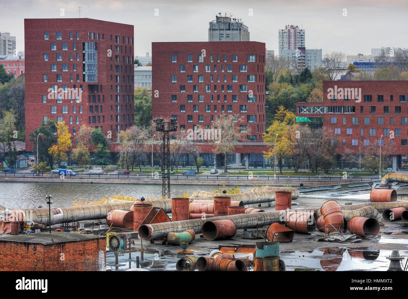 Zil Moscow Stock Photos & Zil Moscow Stock Images - Alamy on