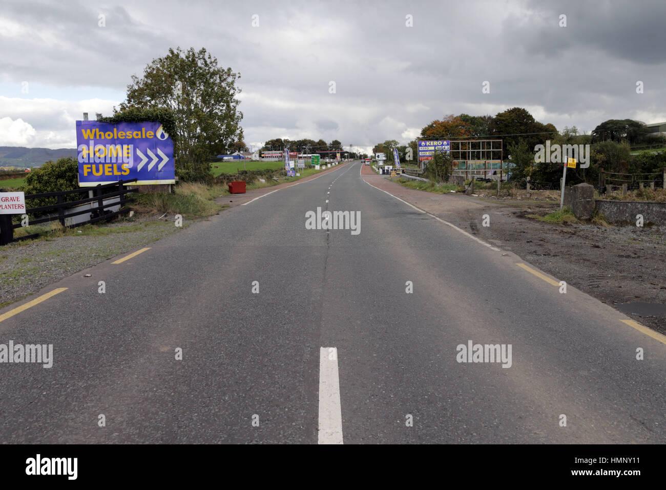 Newry border stock photos newry border stock images alamy