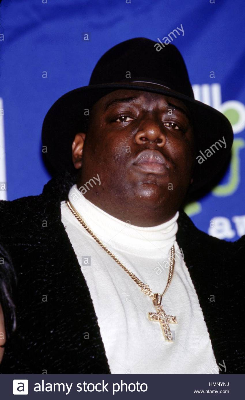 Notorious B.I.G. News, Pictures, and Videos