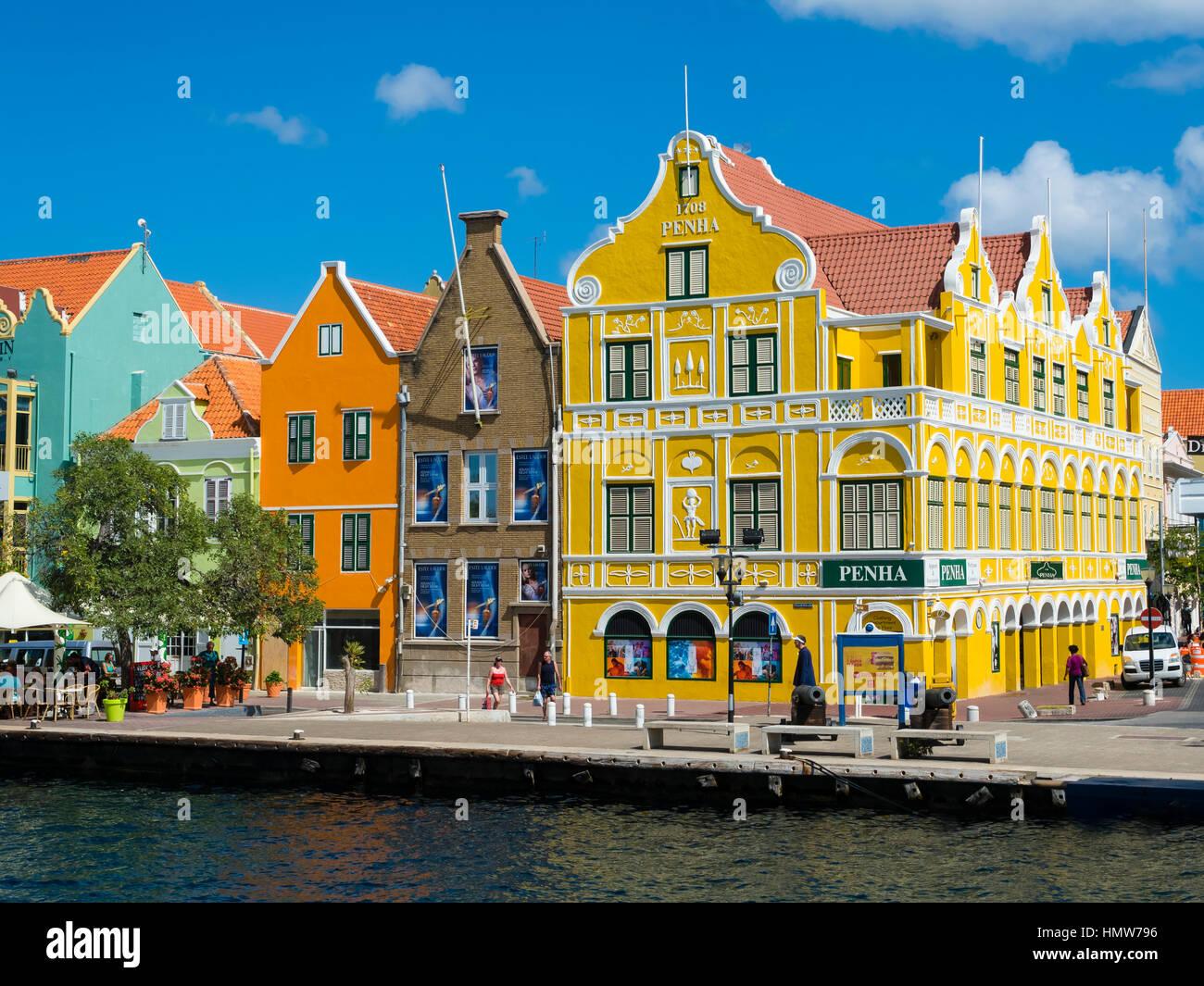 historic-buildings-in-dutch-caribbean-co