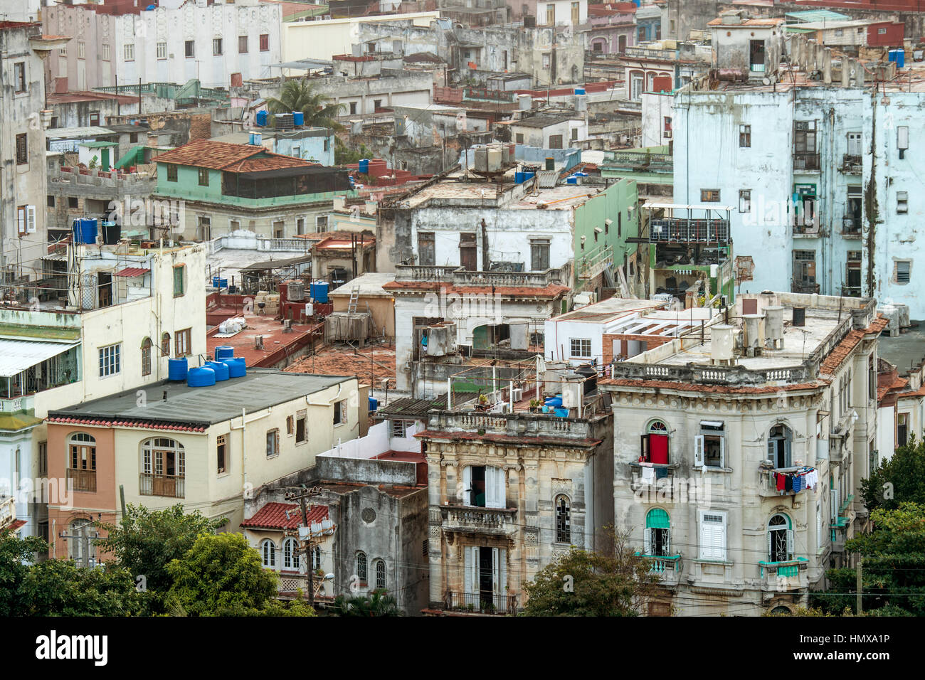 Cuba - Stock Image