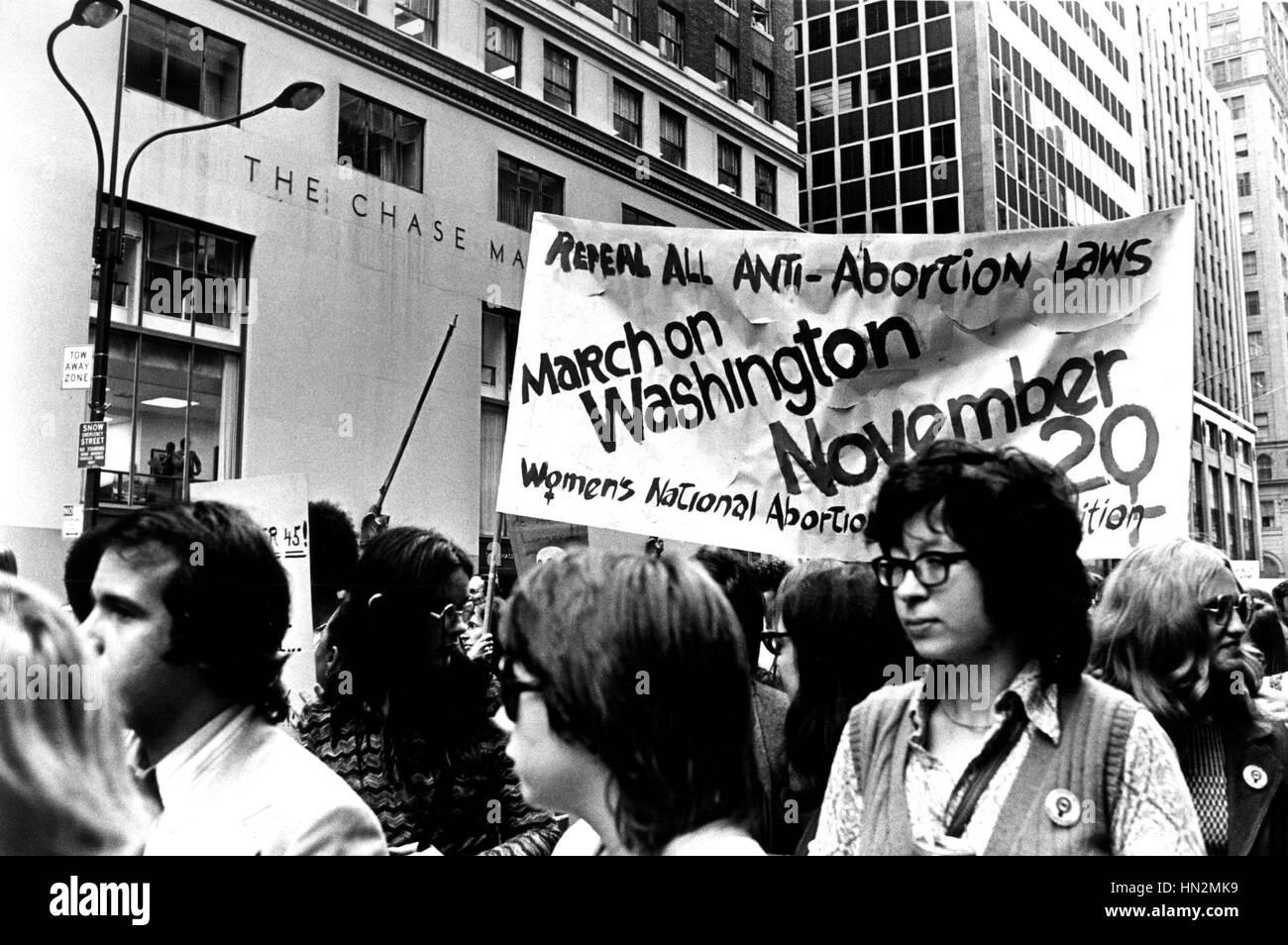 8bf4c2a285 Women's Liberation 1970s Stock Photos & Women's Liberation 1970s ...