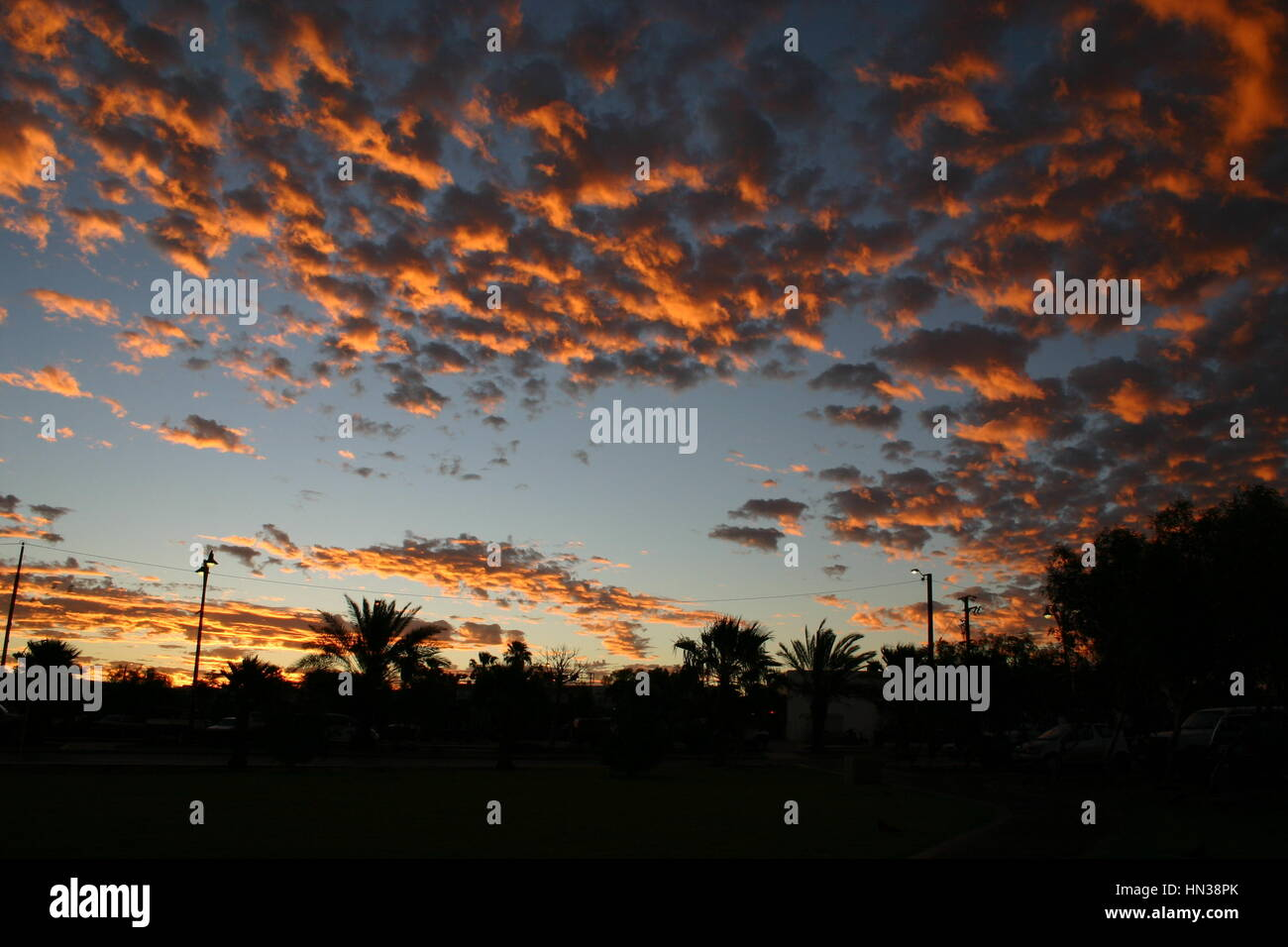 West Australia - Stock Image