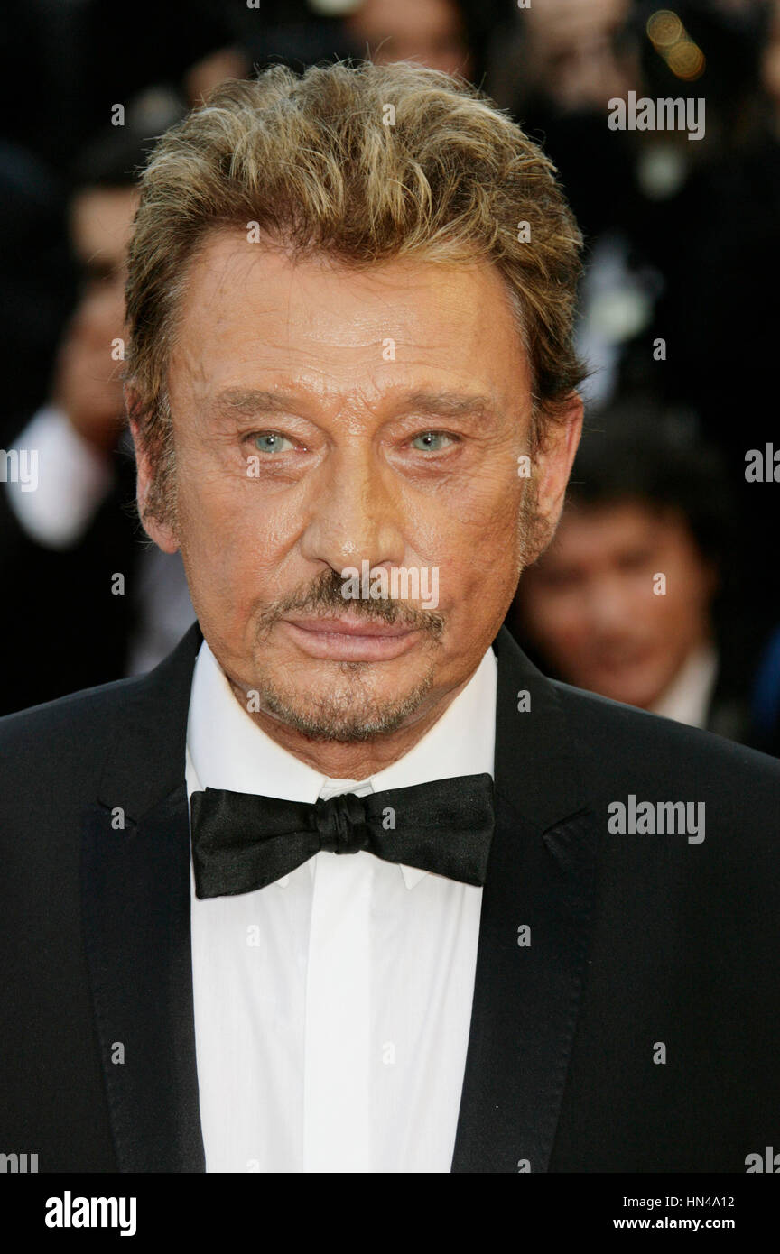 johnny hallyday stock photos johnny hallyday stock images alamy. Black Bedroom Furniture Sets. Home Design Ideas