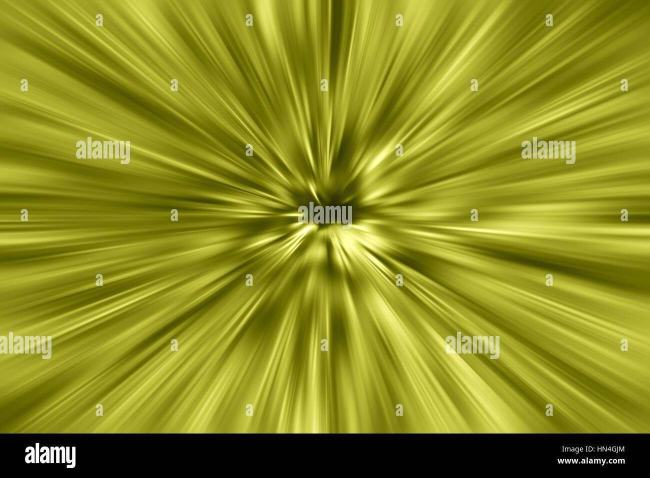 Acceleration super fast speed motion zoom blur background for design. - Stock Image