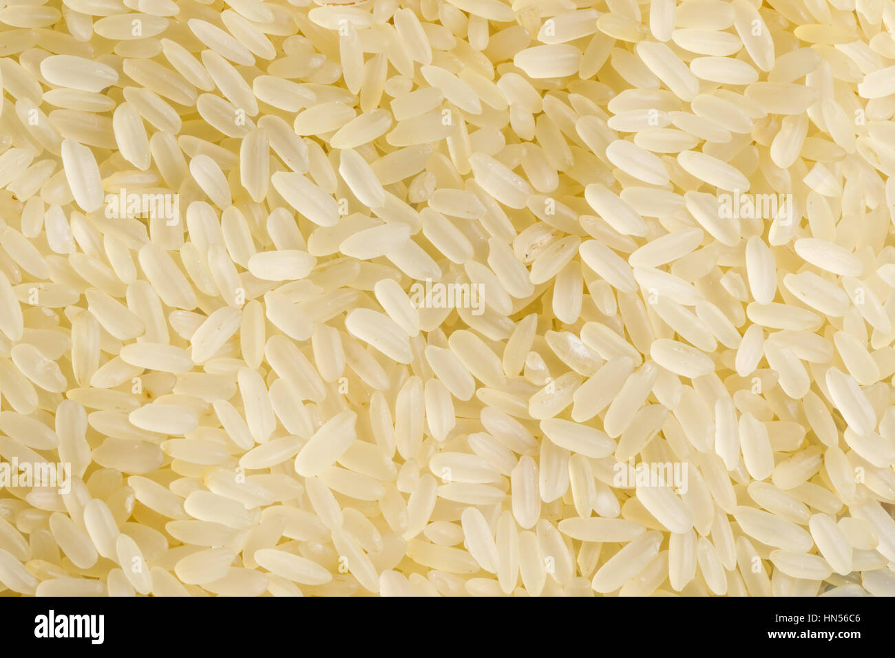 rice raw food ingredient texture macro close up detailed Stock Photo