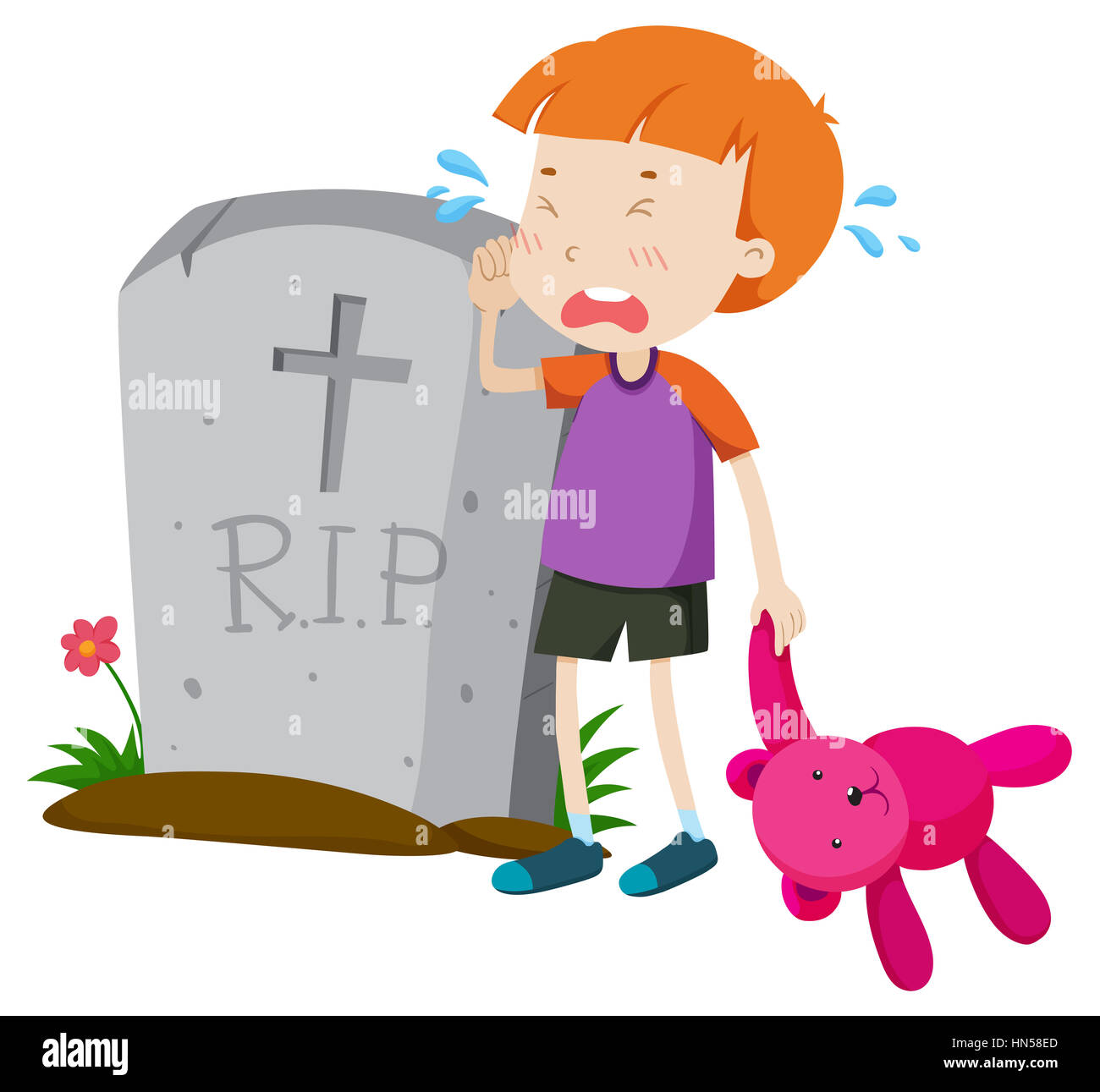 Boy Crying And Other Kids Pointing At Her And Laughing. Bullying.. Royalty  Free Cliparts, Vectors, And Stock Illustration. Image 138114755.