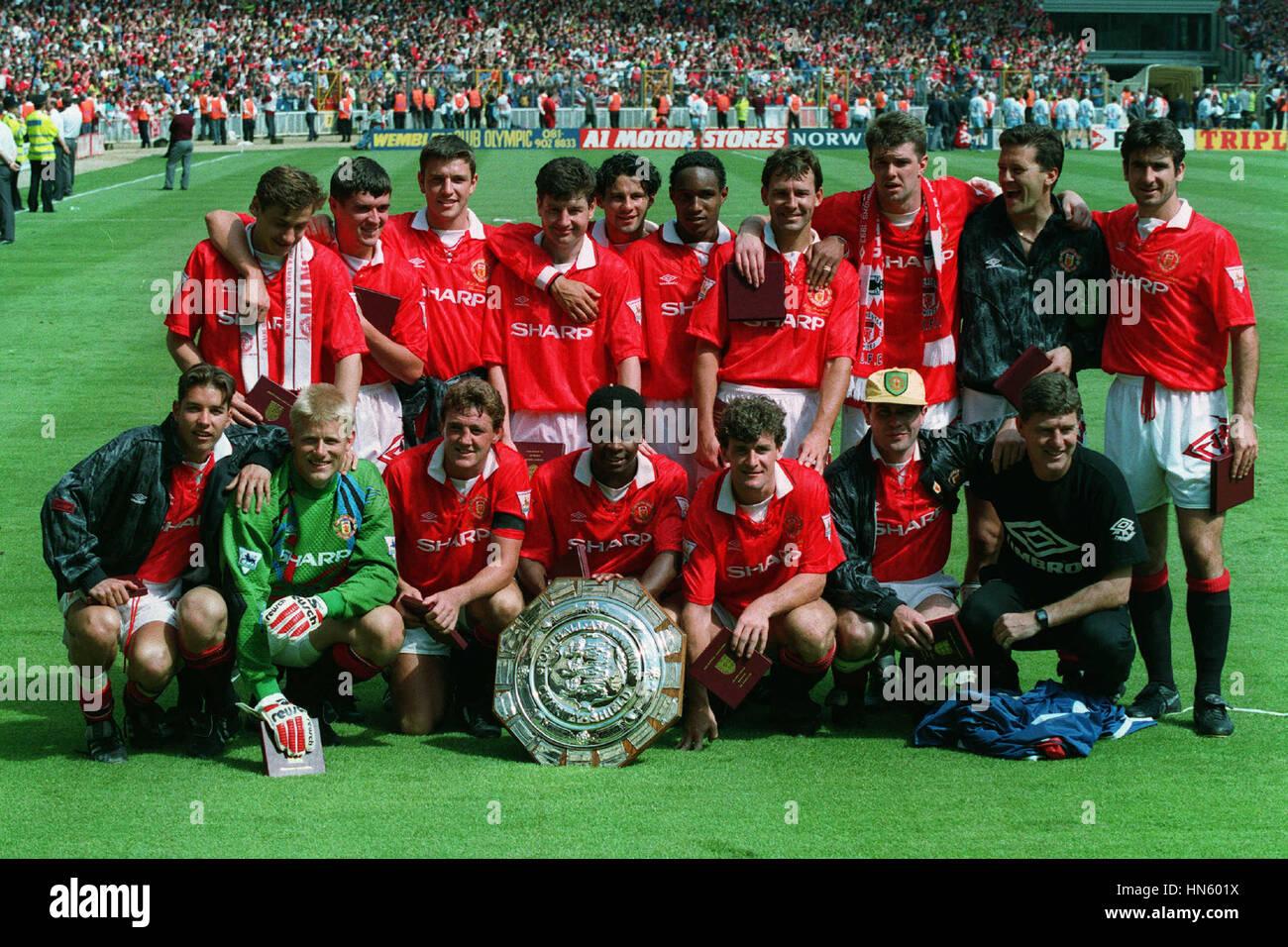1993 FA Charity Shield