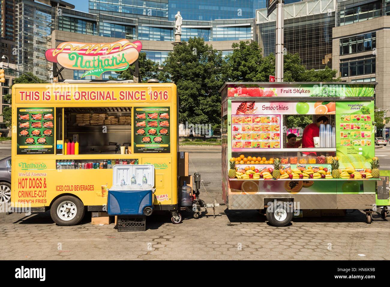 Hot Dog Cart Mobile Al