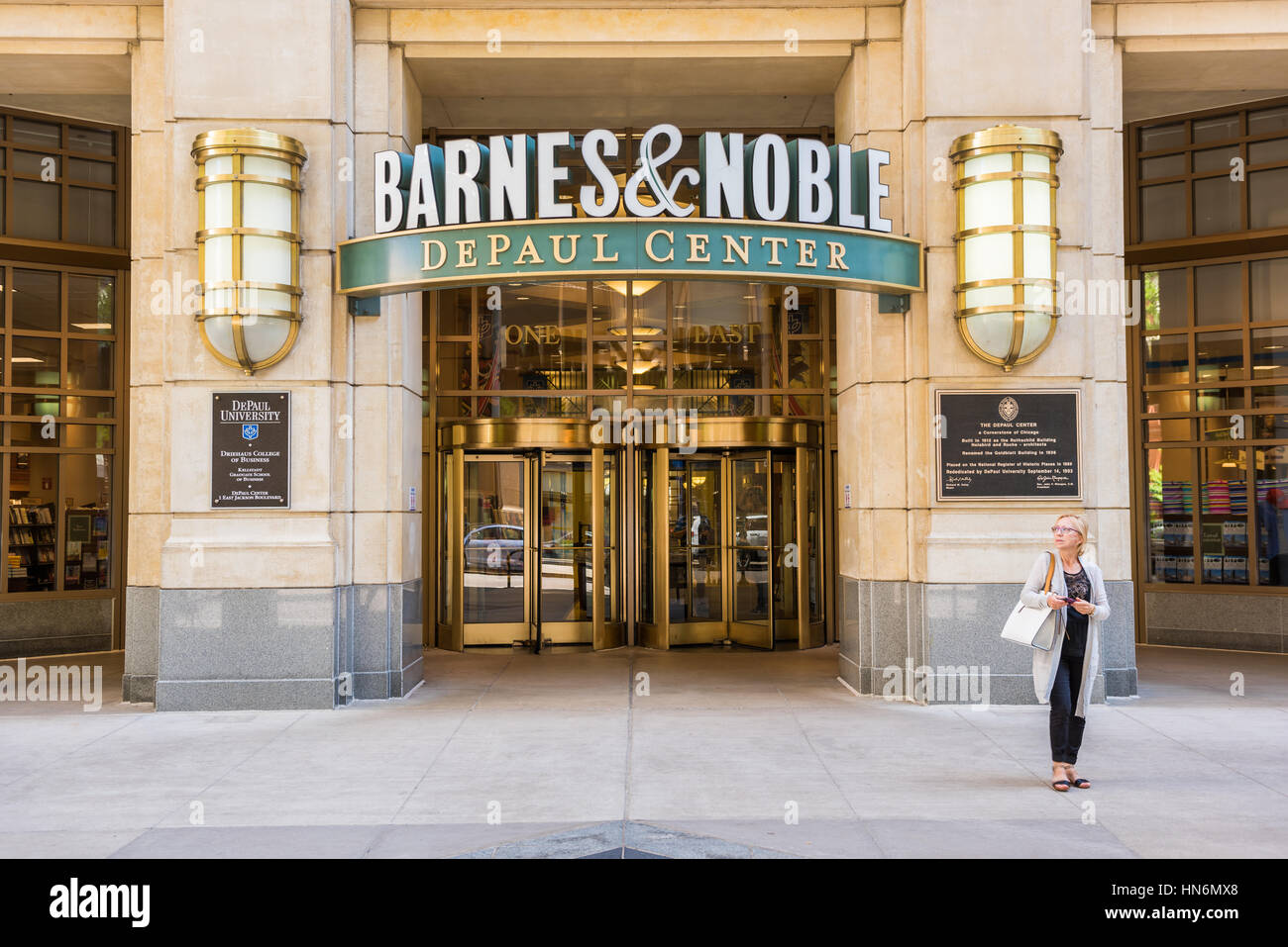 Barnes And Noble Store Stock Photos & Barnes And Noble Store Stock ...