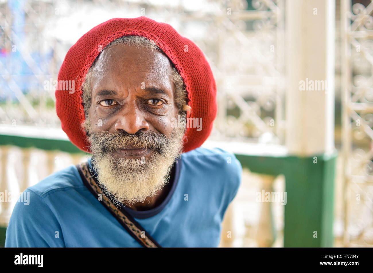 dating a rastafarian man