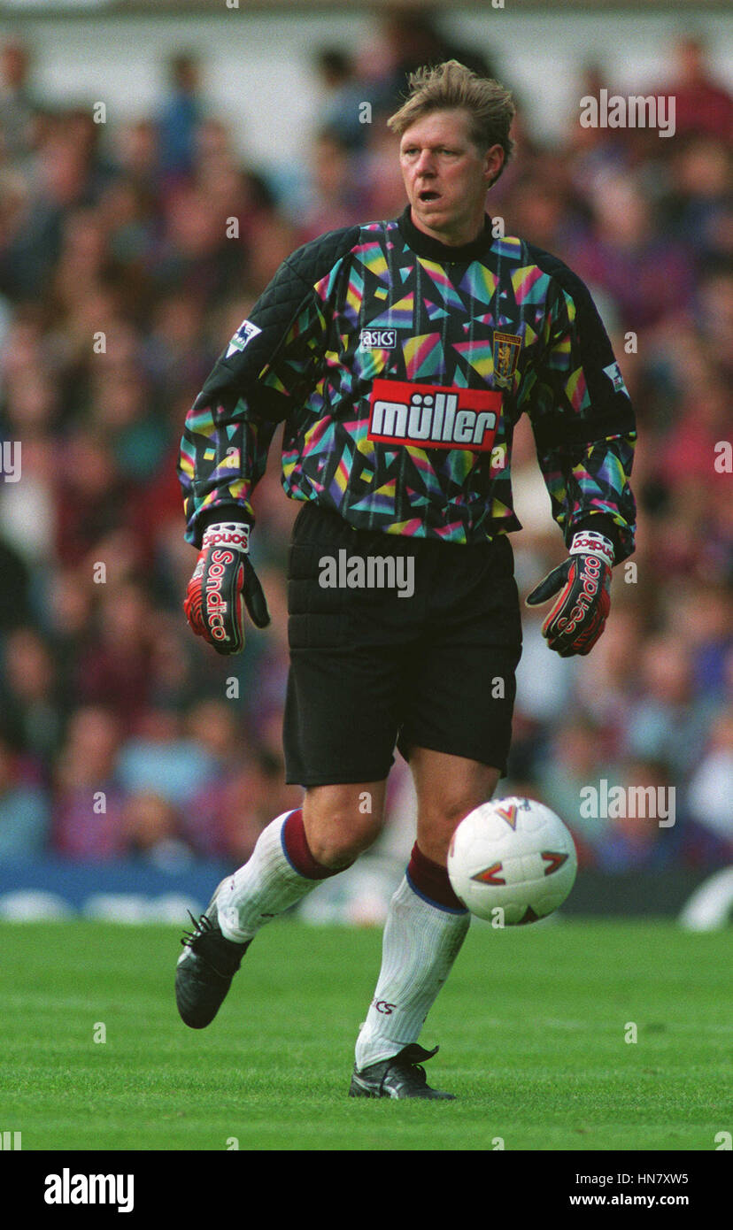 Nigel Spink Aston Villa FcStock Photos and Images