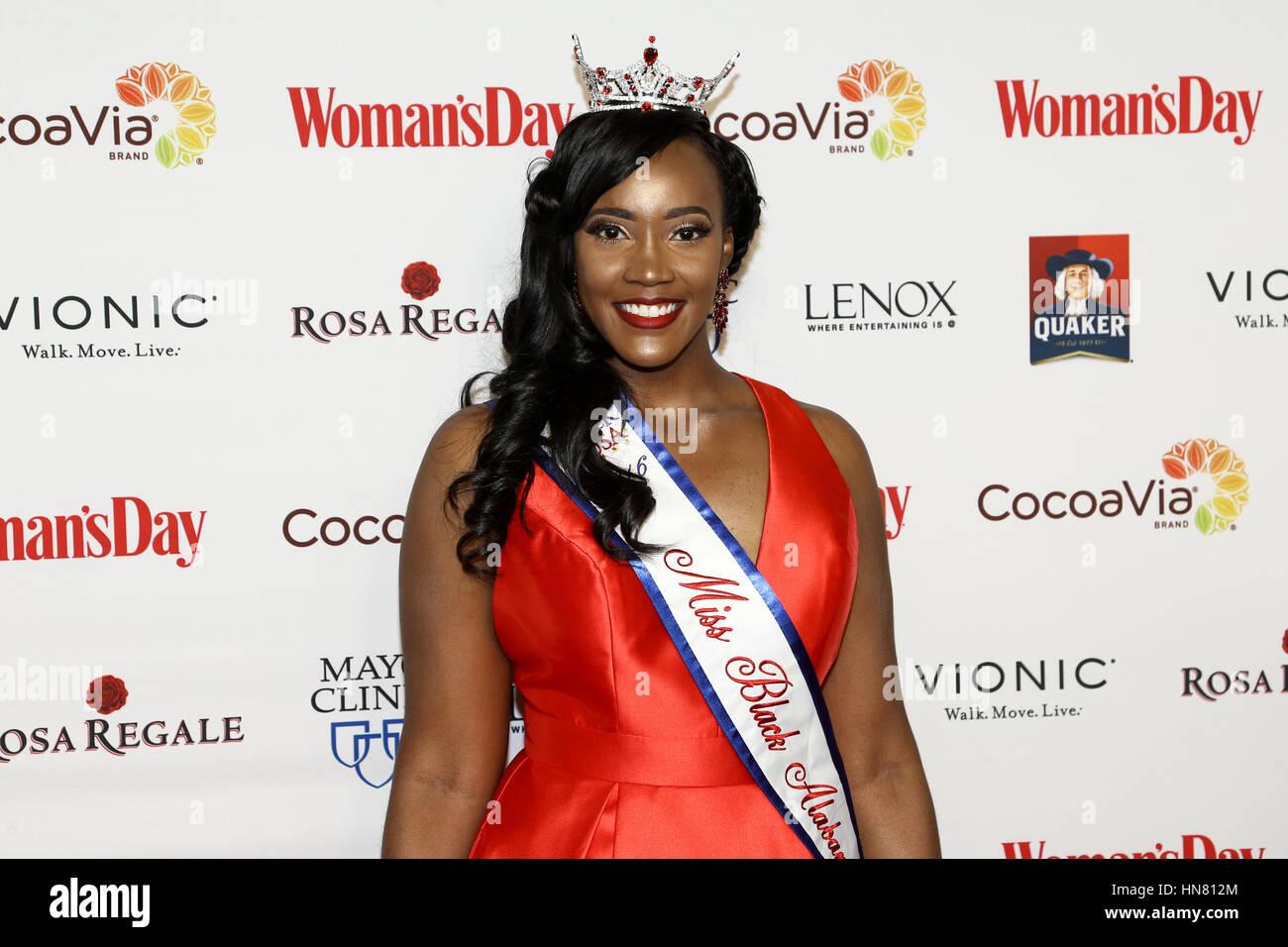 Miss Black États-Unis