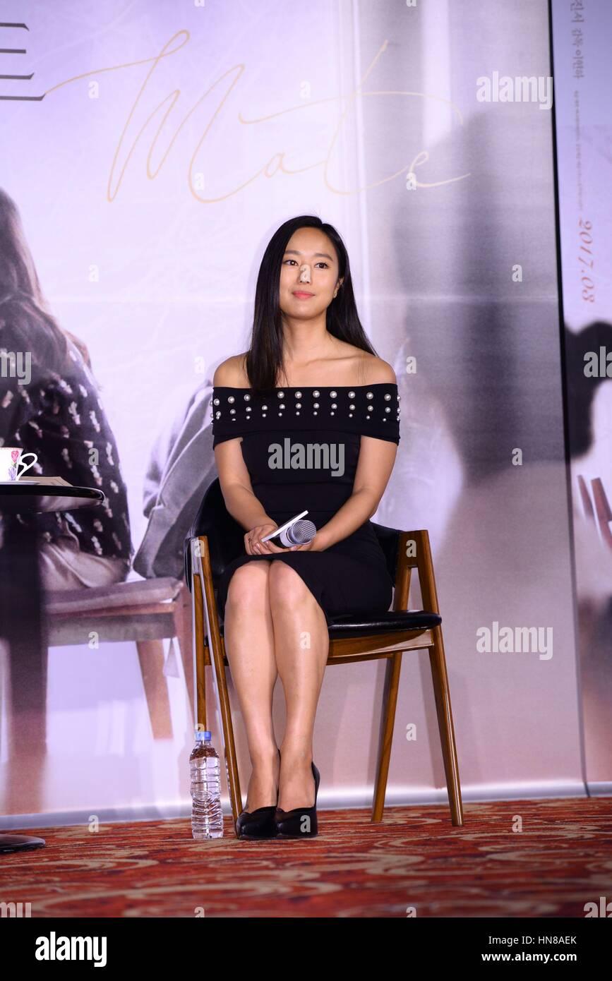 Jin-seo Yoon Nude Photos 6