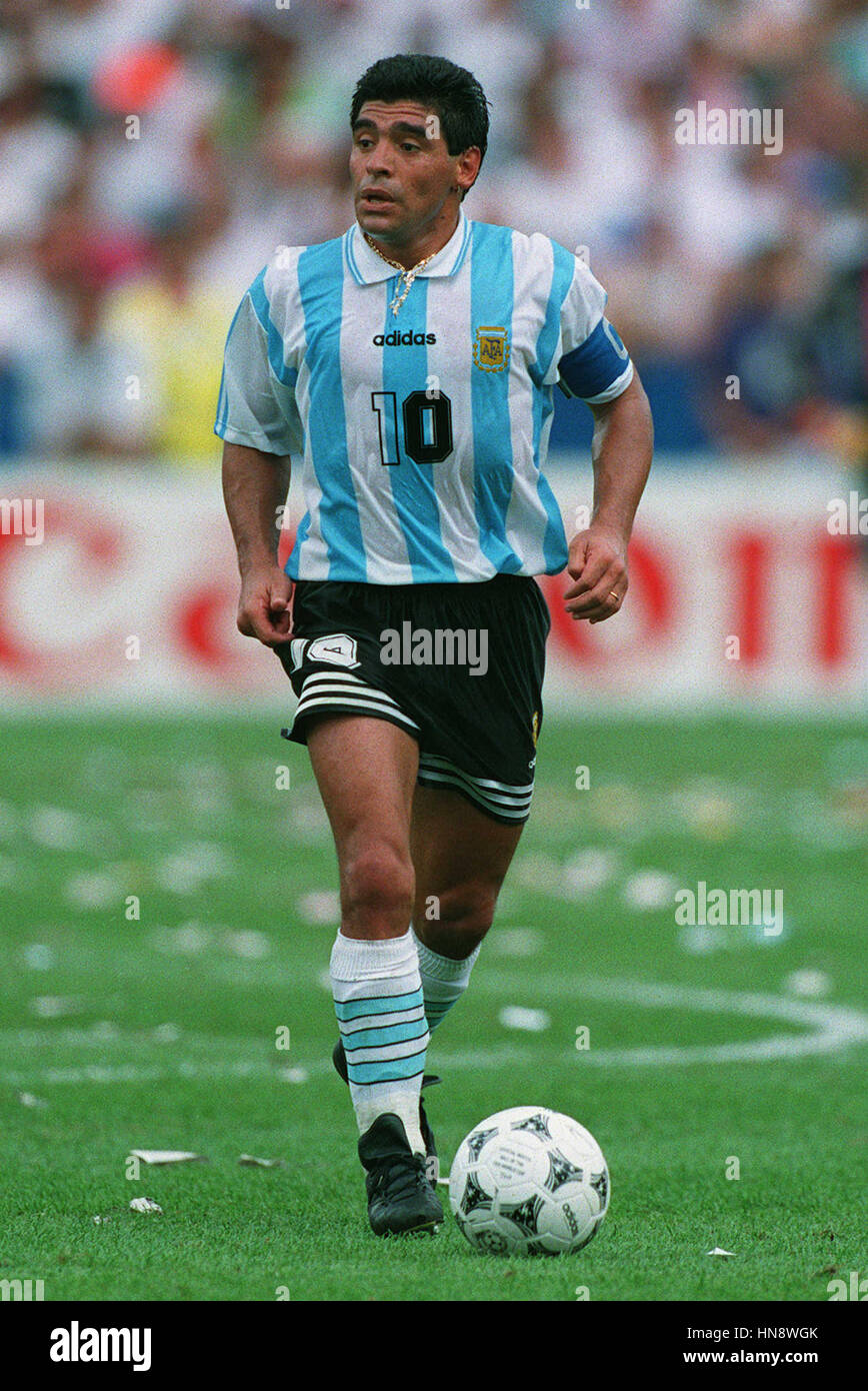 639b77b37 Maradona Stock Photos   Maradona Stock Images - Alamy