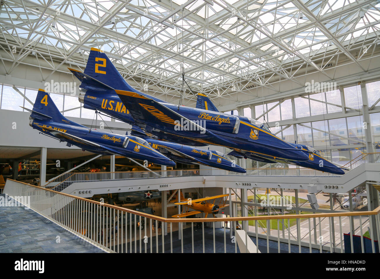 Skyhawk Stock Photos & Skyhawk Stock Images - Alamy