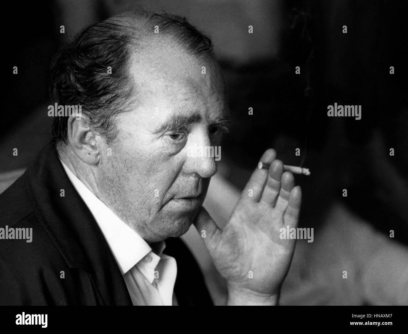 HEINRICH BOLL WRITER (1964) - Stock Image