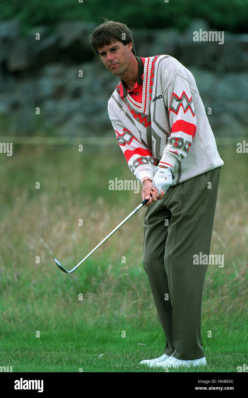 Paul Azinger High Resolution Stock Photography and Images - Alamy