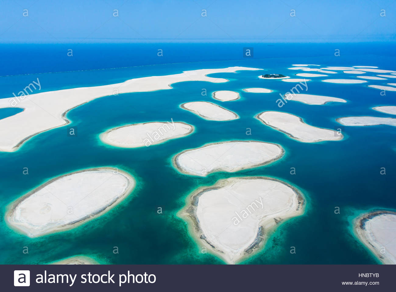 The world or world islands are an artificial archipelago of the world or world islands are an artificial archipelago of various small islands constructed in the rough shape of a world map located off the coast of gumiabroncs Gallery