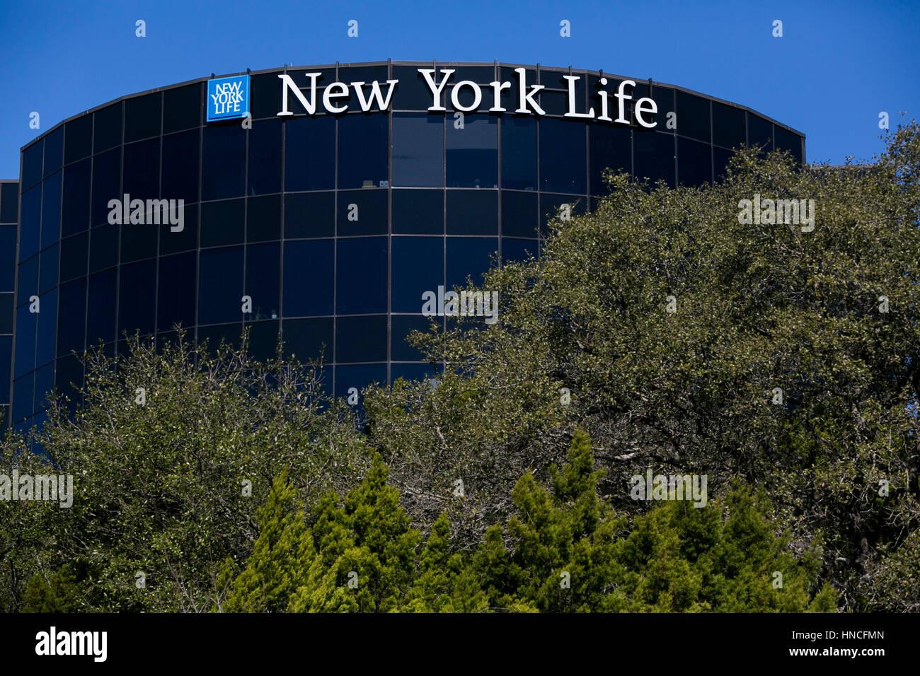 Newyork Life Insurance >> New York Life Insurance Stock Photos New York Life
