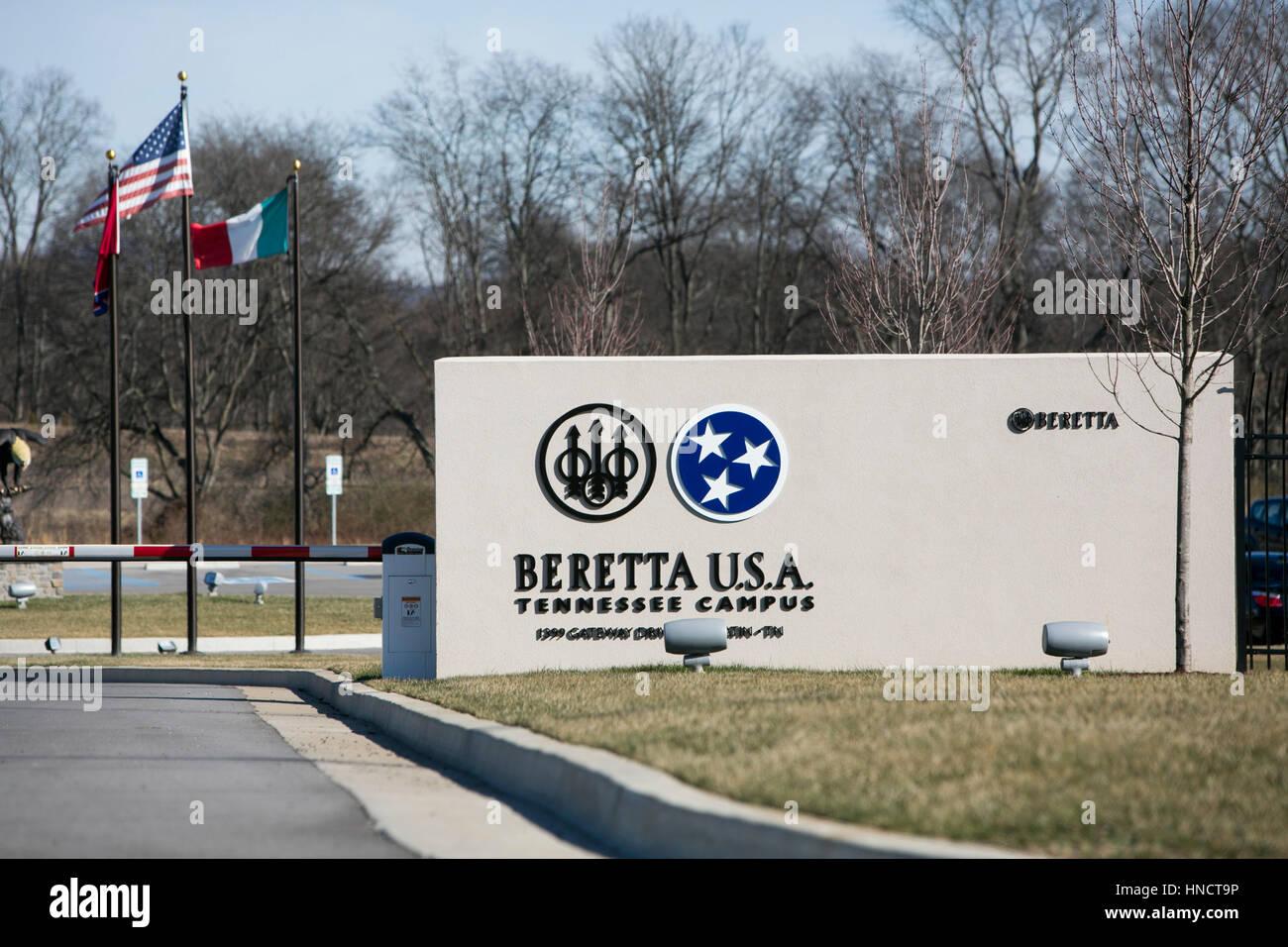 Beretta Stock Photos & Beretta Stock Images - Alamy