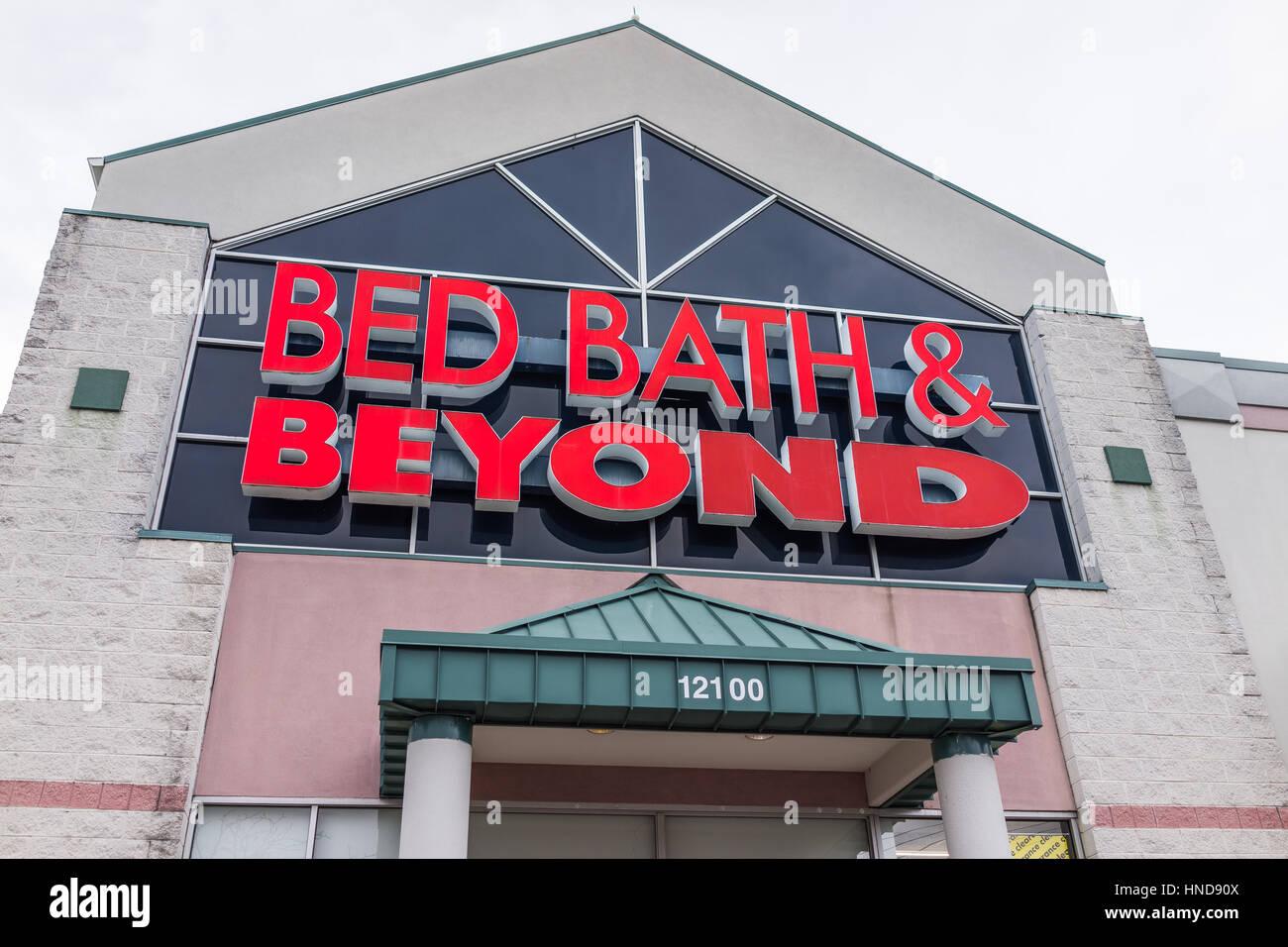 bed bath and beyond usa