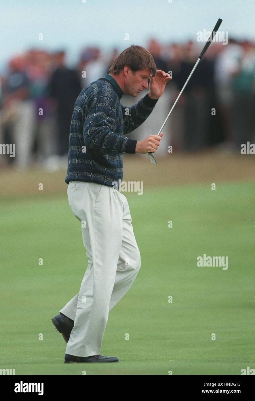 british open golf crowd stock photos  u0026 british open golf