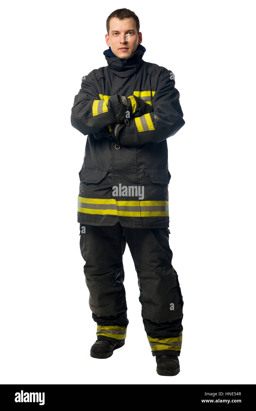 Firefighter Clothes Stock Photos Amp Firefighter Clothes