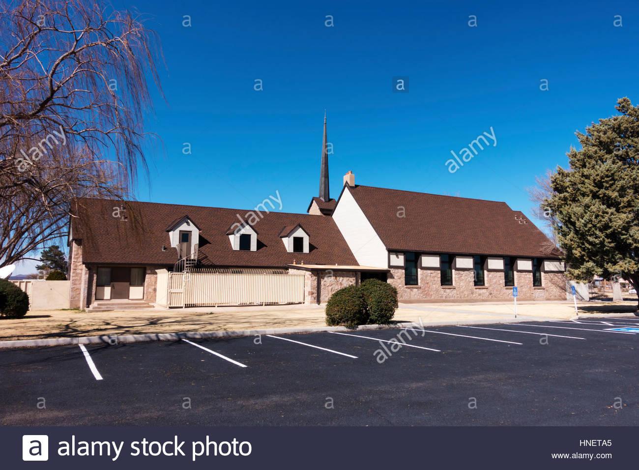 church of jesus christ of latter day saints stock photos
