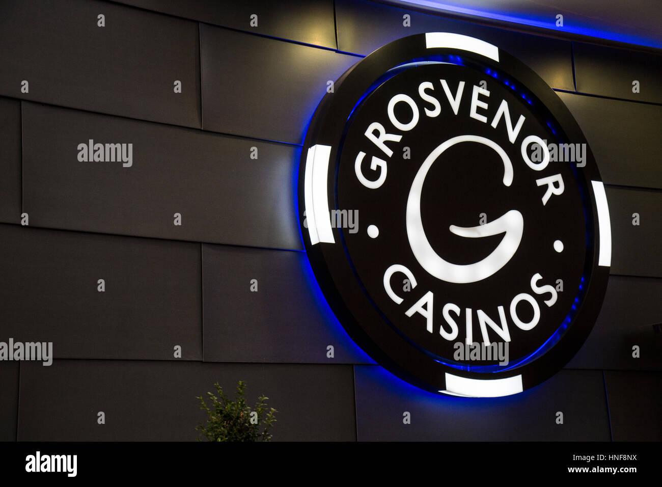 grosvenor casino edgware road london
